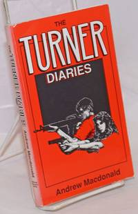 image of The Turner diaries. Second edition