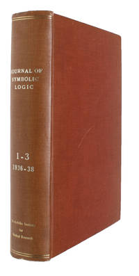 [Collection of important papers in mathematical logic]: 1. Alonzo Church: A note on the...