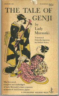 image of TALE OF GENJI