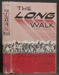image of Long Walk: A History of the Navajo Wars, 1846-68