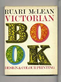 image of Victorian Book Design And Colour Printing  - 1st Edition/1st Printing
