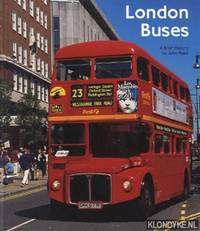London Buses by  John Reed - Paperback - 2000 - from Klondyke and Biblio.co.uk