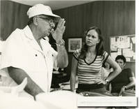 Norma Rae (Original photograph from the set of the 1979 film)