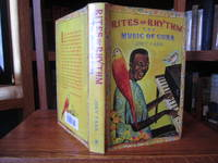 image of Rites of Rhythm: The Music of Cuba