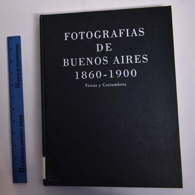 Argentina: Casa Figueroa Ediciones, 1997. Hardcover. VG-. Ex-library with usual marks.. Black cloth ...