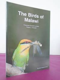 The Birds of Malawi: An Atlas and Handbook