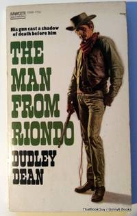 The Man From Riondo