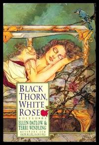 image of BLACK THORN, WHITE ROSE