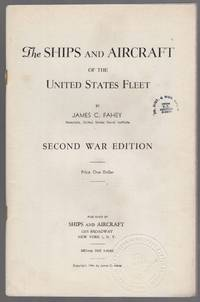 image of The Ships and Aircraft of the United States Fleet