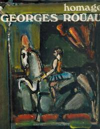 HOMAGE TO GEORGES ROUAULT