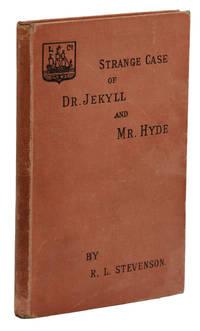 Strange Case of Dr. Jekyll and Mr. Hyde