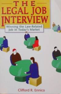 The Legal Job Interview