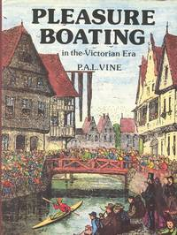 Pleasure Boating in the Victorian Era