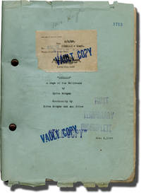 image of Thunder (Original screenplay for the 1929 film)