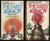 The Early Asimov: Book 1 & 2