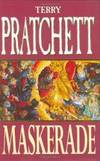 Maskerade (Discworld) by Terry Pratchett - Hardcover - 1995-06-04 - from Books Express and Biblio.co.uk