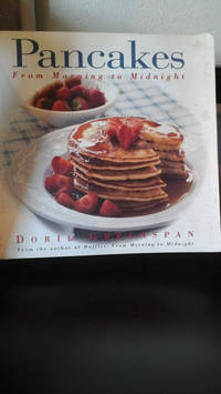 image of Pancakes: From Morning to Midnight