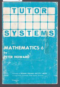 image of Tutor Systems : Mathematics 6 : For Use with  Tutor Systems 24 Tile Pattern Board