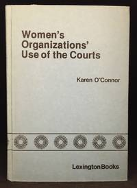 image of Women's Organizations' Use of the Courts