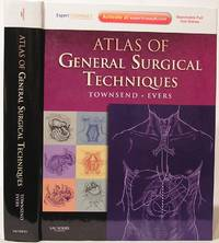 image of Atlas of General Surgical Techniques