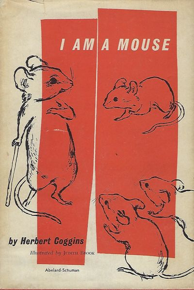 London and New York: Abelard-Schuman, 1959. First Edition. Uncommon. Signed by Herbert Coggins on fr...