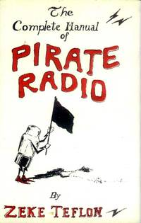 image of The Complete Manual of Pirate Radio