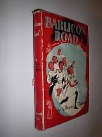 Barlicon Road