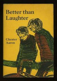 Better Than Laughter [*SIGNED*]