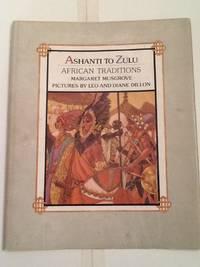 ASHANTI TO ZULU AFRICAN TRADITIONS.    (An ABC)