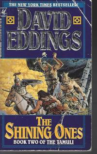 The Shining Ones (Book Two of The Tamuli)