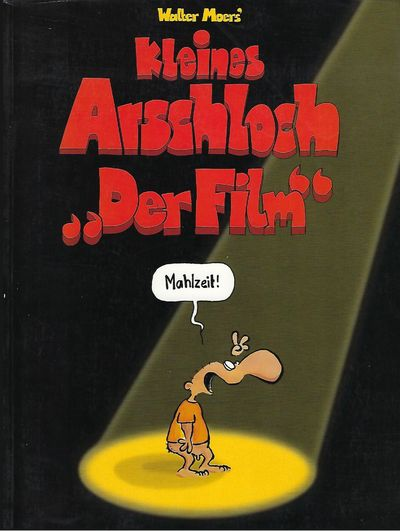 {Frankfurt}: Eichborn Verlag, 1997. First Edition. 4to., pictorial wraps; 110 pages. Very Good (cove...