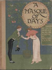 image of A masque of days; from the last Essays of Elia