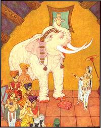 GRATEFUL ELEPHANT AND OTHER STORIES TRANSLATED FROM THE PALI