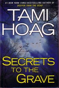 image of Secrets To The Grave