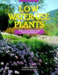 Low-water-use Plants