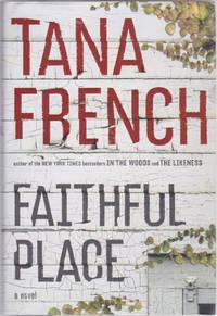 Faithful Place (Dublin Murder Squad, 3)