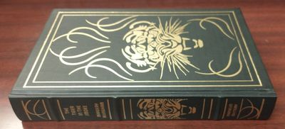 Franklin Center, PA: Franklin Library, 1990. First Edition Thus. Hardcover. large 8vo., 287 pp., VG+...