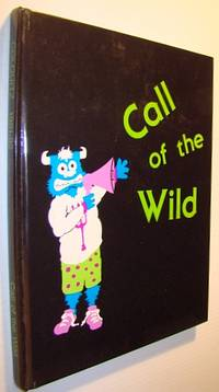 Call of the Wild: 1991-1992 Yearbook of Colquitz Junior Secondary School, Victoria, B.C.