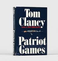 image of Patriot Games.