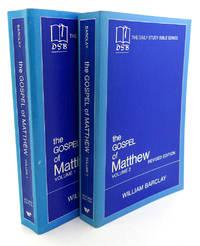 image of THE GOSPEL OF MATTHEW