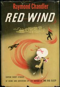 image of RED WIND: A COLLECTION OF SHORT STORIES