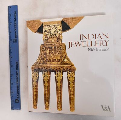 London: V & A Publishing, 2008. Hardcover. VG+/VG (minor shelf wear and small stain on front of dust...