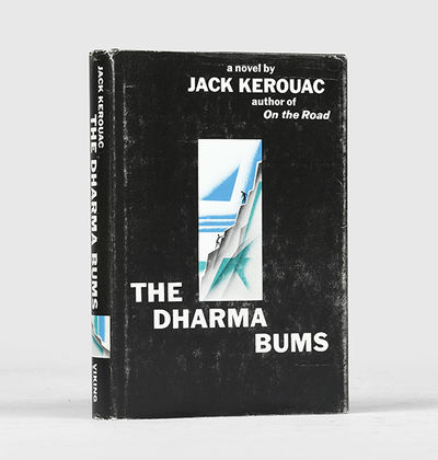 The Dharma Bums.