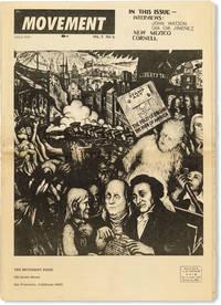 The Movement - Vol.5, No.6 (July, 1969)