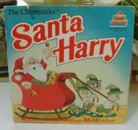 The Chipmunks in Santa Harry