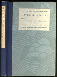 Sea-Drinking Cities