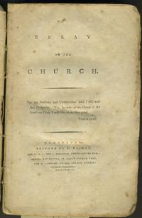 An Essay on the Church