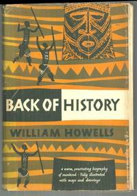 BACK OF HISTORY The Story of Our Own Origins