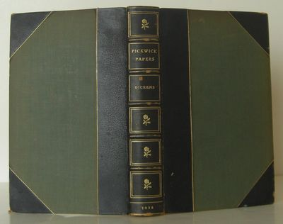 James Turney, 1838. 1st Edition. Hardcover. Very Good/No Jacket. First Thus, first one volume Americ...