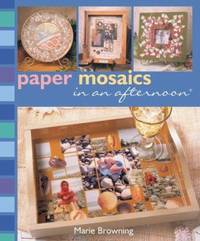 image of Paper Mosaics in an Afternoon